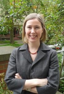 Dr. Lara Campbell SFU