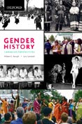 Gender History, Canadian Perspectives