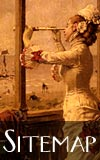 woman with telescope